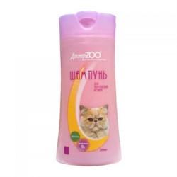 Доктор ЗОО Шампунь д/персидских кошек 250мл - фото 4872