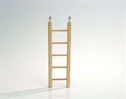 Beeztees  Лестница деревянная 4 шага*20см - фото 6087