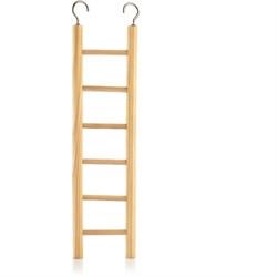 Beeztees  Лестница деревянная 6 шагов*28см - фото 6089