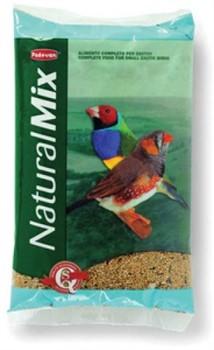 PADOVAN Падован  Grandmix Esotici Корм д/экзотических птиц 400г - фото 6109