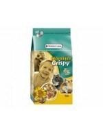 VERSELE-LAGA  Hamster Crispy Корм для хомяков - фото 7766