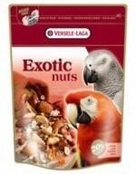 Versele-Laga лакомство с орехами для крупных попугаев, Exotic Nuts - фото 7801