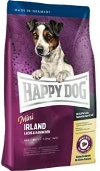 HAPPY DOG корм д/с Суприме Мини Ирландия для мелких собак - фото 8404