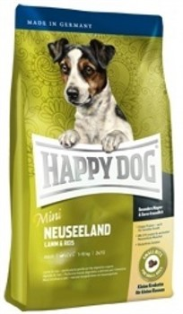 HAPPY DOG корм д/с Суприме Мини Новая Зеландия для мелких пород - фото 8406