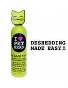 Шампунь клубнично-лимонадный Чудо-линька для линяющих Кошек