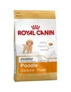 ROYAL CANIN (Роял Канин ) POODLE JUNIOR  для щенков Пуделя до 10 месяцев