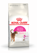 ROYAL CANIN Для кошек-приверед к аромату (1-12 лет), Exigent 33 Aromatic Attraction
