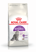 ROYAL CANIN Для кошек с чувствительным пищеварением (1-7 лет), Sensible 33