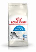 ROYAL CANIN (Роял Канин) Для домашних кошек c нормальным весом (1-7 лет), Indoor 27