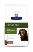 Hills Prescription Diet Metabolic Mini - Хиллс Диета для собак мелких пород для коррекции веса