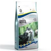 BOZITA Для кошек с чувствительным пищеварением с курицей, лосем, овсом и рисом, Sensitive Diet&Stomach 30/10