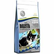 BOZITA Для активных кошек с курицей, лосем, рисом, Outdoor&Active 30/20