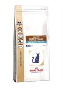 ROYAL CANIN (Роял Канин) Для кошек Диета при нарушении пищеварения с умеренным содержанием энергии, Gastro Intestinal Moderate Calorie GI-35