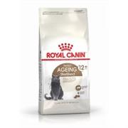 ROYAL CANIN Для кастрированных кошек и котов старше 12 лет, Sterilized 12+