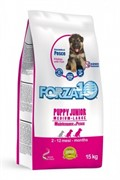 Forza10 Puppy Junior Medium/Large Pesce (рыба)