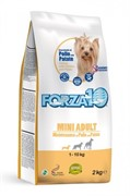 Forza10 Mini Maint. Pollo/pat.                      (курица, картофель)
