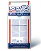 Forza10 Best Breeders Puppy Junior Large Pesce (32/14)        (рыба)