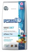Forza10 Maxi Diet Pesce (рыба)