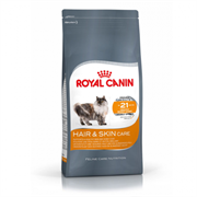 Royal Canin сухой корм  для ухода за шерстью и кожей: от 1 года, Hair and Skin 33 (10 кг)