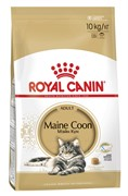 Сухой корм для кошек Royal Canin породы Мейн-кун 10 кг
