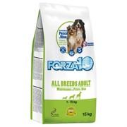 Forza10 Maintenance для взрослых собак всех пород  рыба, рис
