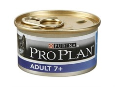 Pro Plan д/к конс.д/старых мусс тунец (0,085 кг)