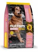 Nutram S6 Adult DOG  сухой корм для взрослых собак