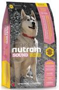 Nutram S9 Lamb Adult Dog  сухой корм для взрослых собак из мяса ягненка