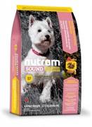 WB Nutram S7 Small breed Adult DOG  сухой корм для взрослых собак мелких пород
