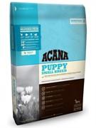 ACANA Heritage Puppy Small Breed сух.д/щенков мелких пород