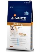 Advance Для Бульдогов (Bulldog)