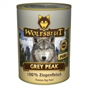 WOLFSBLUT GREY  PEAK  СЕДАЯ ВЕРШИНА      ПРЕМИУМ