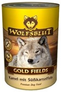 WOLFSBLUT GOLD FIELDS   ЗОЛОТОЕ ПОЛЕ