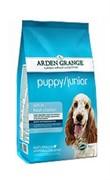 Arden Grange  Корм сухой для щенков и молодых собак AG Puppy/Junior