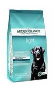 Arden Grange  Корм сухой для взрослых собак, диетический (низкокалорийный) AG Adult Dog Light