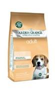 Arden Grange Корм сухой для взрослых собак, со свининой и рисом AG Adult Pork & Rice