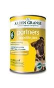 """Arden GrangeКонсервированный корм для собак и щенков, """"Суп с курицей"""" (улучшает аппетит) AG Partners, Appetite Plus benefit"""