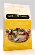 Golden Eagle Holistic Puppy 28/17 для щенков с курицей