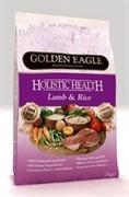 Golden Eagle Holistic Lamb&Rice 22/15 для собак с ягненком и рисом