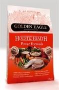 Golden Eagle Holistic Power 30/20 для активных собак с курицей