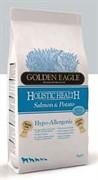 Golden Eagle H-A Salmone&Potato гипоаллергенный корм для собак лосось/картофель