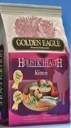 Golden Eagle Holistic Kitten 34/22 корм для котят, беременных и кормящих кошек