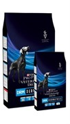 Pro Plan Veterinary Diets Canine DRM Dermatosis dry (12 кг)