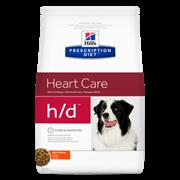 Hills PD Canine H/D - Хилз H D Лечебный сухой корм для собак