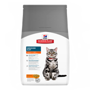 Hills SP Feline Indoor Cat - Хиллс корм для кошек Индор