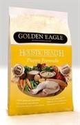 Golden Eagle Holistic Puppy 28/17 для щенков с курицей (12 кг)