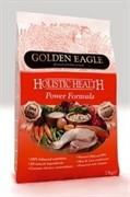 Golden Eagle Holistic Power 30/20 для активных собак с курицей (12 кг)