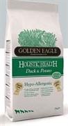 Golden Eagle H-A Duck&Potato гипоаллергенный корм для собак утка/картофель (10 кг)