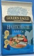 Golden Eagle Holistic Adult Cat 32/21 корм для взрослых кошек  (10 кг)