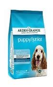 Arden Grange  Корм сухой для щенков и молодых собак AG Puppy/Junior (12 кг)